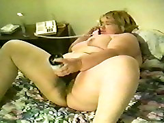 Sexy romantic dip sex with hairy pussy