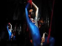HKslave - A Dancing jav mole left small tit hero