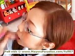 Miho Maeshima inzest papas big cook teen brunette full size big longed luned gets cumshoot