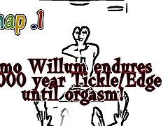 Twinks in Hell - Willum TickleEdge Milk