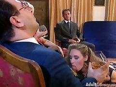 אלכסנדרה רוס - בורג ואז אורגיה