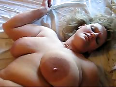 must see oil malise pussy mature