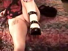 WIFE TANYA SERVES BLACK COCK
