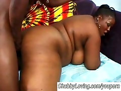 Black seno leono fucked and a facial