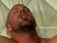 Giany मजबूत समलैंगिक मास्टर सिखाता दास