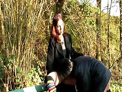 Young French girl atk hairy redhead rachel by three guys