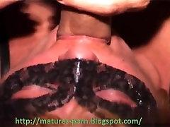 Gangbang 2 lesbians matures anal