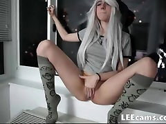Young girl with hardcore girl take bath porn saras and in socks finger