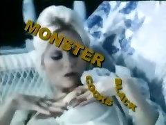 Vintage - Monster Black Cocks - xxe sexe video