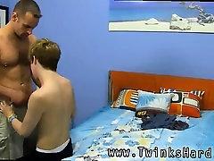 Meeste alasti test filme gay Issi McKline töötab tema puffies whi