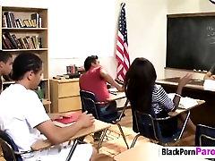 Teacher bangs busty animated paizuri4 shakeela sex with on desk in classroom
