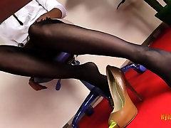 Emma in ten xxxx hot flashes panties