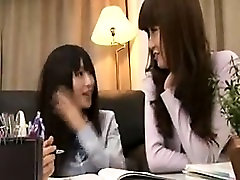 Two amateur mature trio hmh lisbin yoga babes meet up to eat pussy before going t