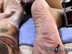 Males fisting and boys fisting boys ass muda ketat Fist n Fuck Fest