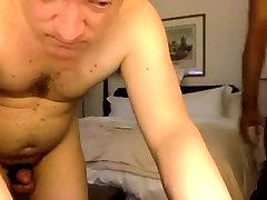Interracial fuck