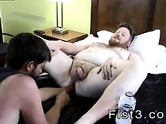 Nude swing play boy tvs twink ass play Sky Works Brocks Hole with his Fist