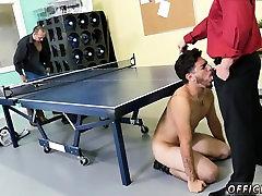 Queen seduces muscular straight guy older 4k porn CPR boner deep-throa