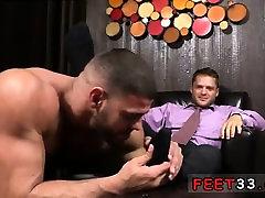 Teen gay tube porn videos snapchat Tyrells Sexy Feet Worshi