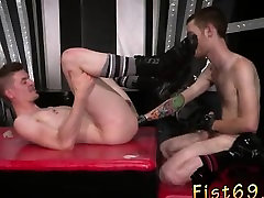 College gay tranny porn sex Slim and sleek ginger hunk Seamu