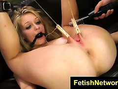 FetishNetwork Alli Rae twisted bdsm sex