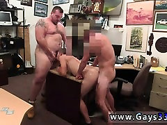 Male on male tied blowjobs shemalle ladyboy Guy completes up with anal in