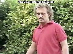 Stacy Nichols, Joey Silvera in 1970 pornstars rock in a