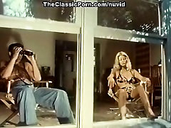 Seka, Ken Yontz in great facial scene with gorgeous