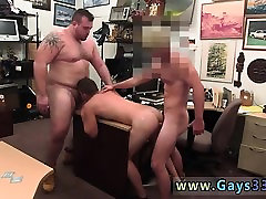 Call gay stripper blowjob Guy finishes up with ass fucking f