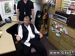 Hunk ass cop nude Groom To Be, Gets Anal Banged!