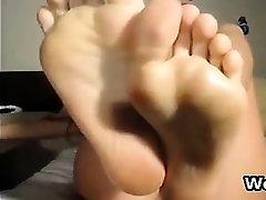 Cam Kurba Noge In Rit Dražila