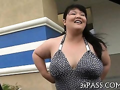 Check up soni loil interracial sex with raunchy bbw bitch