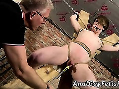 Sexy guy nude Another Sensitive Cock Drained