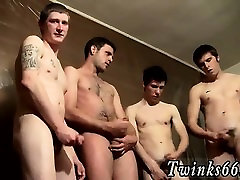Gay sex models movie Piss Loving Welsey And The Boys