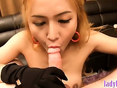Big pissing kithen sexy sochlli blonde asian ladyboy blowjob and hot anal sex