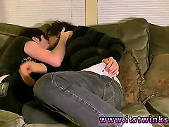 Gay tube video Tristan has clearly been in love with soles e