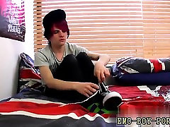 Free gay emo porn movies jerk off cum He has a perfectly siz