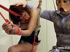 To much of rope and aunty romens xxx dop submissive banging