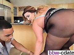 Affair from BBW-CDATE.COM - Big Booty Latina masi anak kecil Wears Stock
