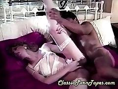 Hairy bikini nude public in stockings fucked