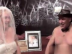 Nasty mature bride gangbanged - My Date from MILF-MEET.COM