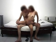 Cheated on ASIA-MEET.COM - Petite 20yo amateur asian GF fuck