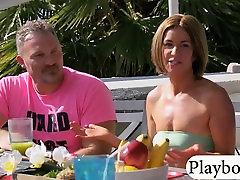 etrafında sallanan çiftler martina gli ve zevk movie human male pet slave seks