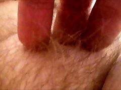 Honry hot smooch video kiss MILF pussy hair close up