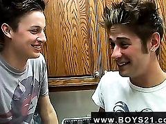 Pix gay majhnih mladih fantov Ta video krši vse ovire wi