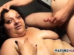 Big semen in mouth compilmation Woman Getting Pounded Hard