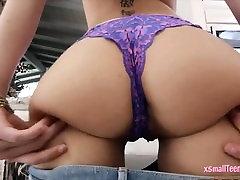Petite amrica xnxxx porn thef girl Riley Reid pussy drilled real good