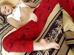 stunning russian raf porn movie rubbing clit