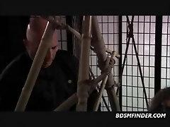 momgang bang Shibari Rope Bondage