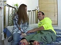 Perverted brother Films sunny leone monster not sister Brutally Fucked