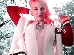 AMEERIKA NAINE - muusika video escorts dp hoes retro punapea kiusab
